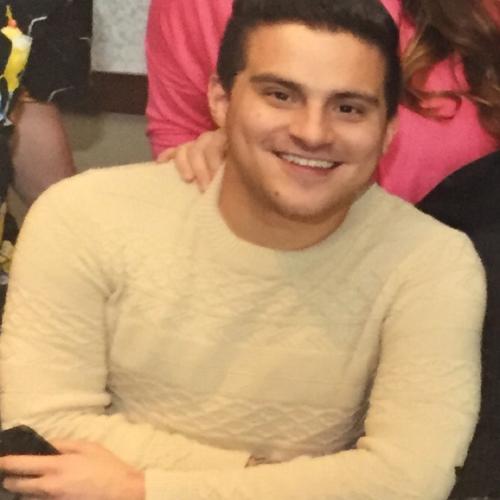 Justin Torres linkedin profile