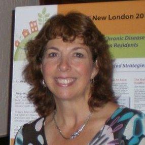 Cindy Barry linkedin profile
