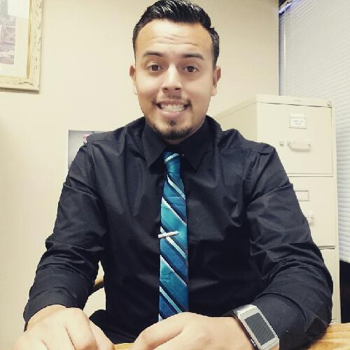 Victor Jr Flores linkedin profile