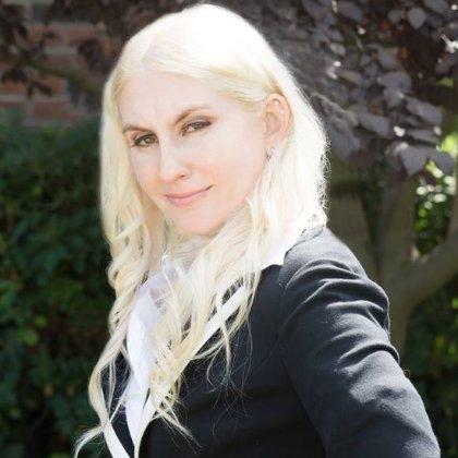 Alice Scarlett Baker linkedin profile