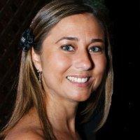 Patricia Cunha Stecher linkedin profile