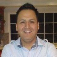 Julio Falcon Rodriguez linkedin profile