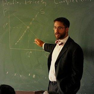 Michael D. Thomas linkedin profile