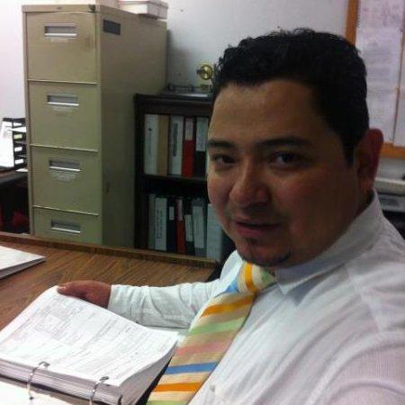 Jose M Flores Reyes linkedin profile