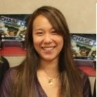Jennifer Liu Trent linkedin profile