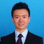 Xi (Kevin) Chen linkedin profile