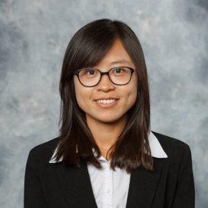 Ying (Charlene) Zhang linkedin profile