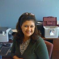 Carmen Acosta Garcia linkedin profile