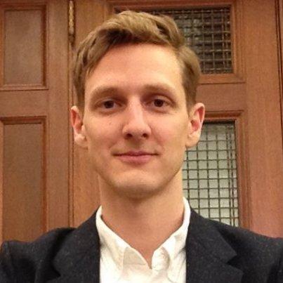Casey Michael Henry linkedin profile