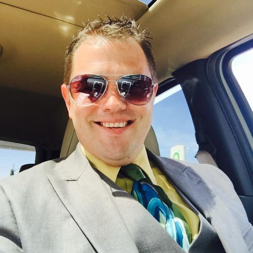 Robert Blackburn linkedin profile