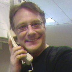 Robert Jones linkedin profile