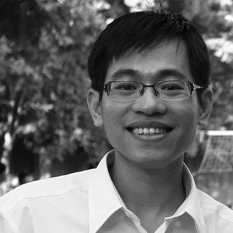 An Phu Tran Nguyen linkedin profile