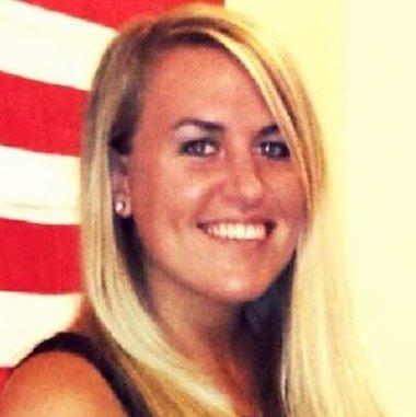 Charlotte Carter linkedin profile