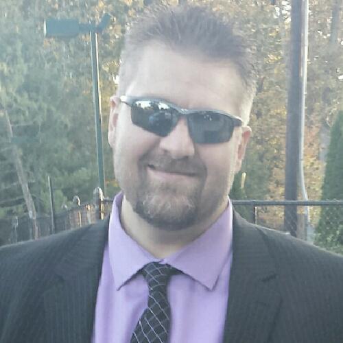 Daniel Austin linkedin profile