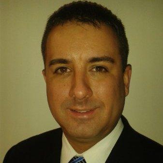 Daniel Goggin linkedin profile
