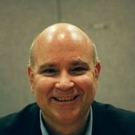 Richard Bruce Parker linkedin profile
