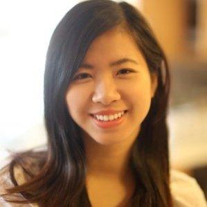 Anh Thu Tran linkedin profile