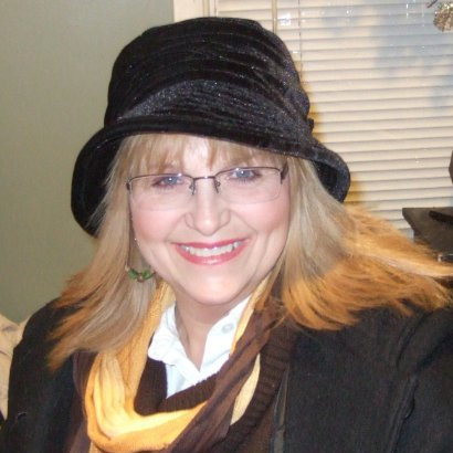 Pamela Reeves