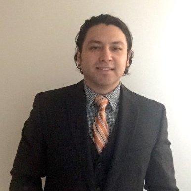 Bolivar Danny Ortiz linkedin profile