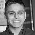 Joshua Garcia linkedin profile