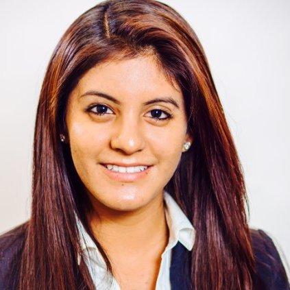 Leslie V Cruz Rivera linkedin profile