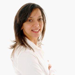 Mary Di Vincenzo linkedin profile