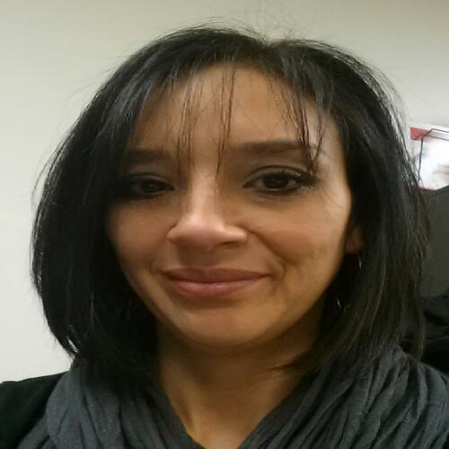 Sharon Arnold linkedin profile