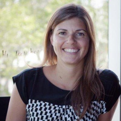 Vanessa Anderson linkedin profile