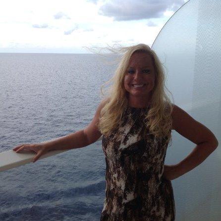 Jeanette Mitchell linkedin profile