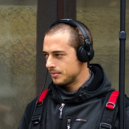 David Almeida Ribeiro linkedin profile
