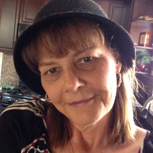 Sharon Page linkedin profile