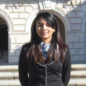 Juana Martinez linkedin profile