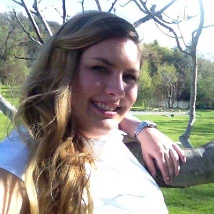Vanessa Ann Anderson linkedin profile