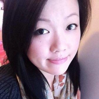 Annie Hui J Dong linkedin profile