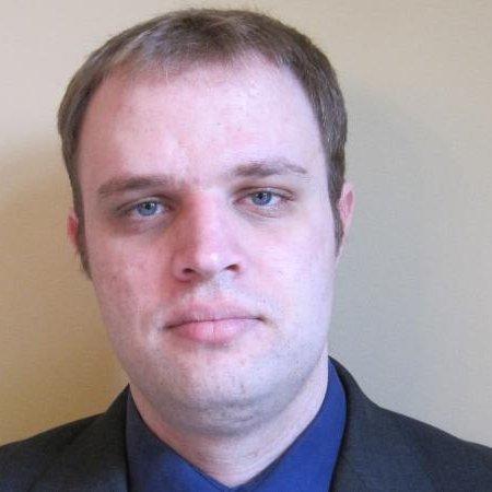 Nicholas Arnold linkedin profile