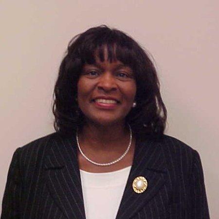 Zenobia Harris linkedin profile