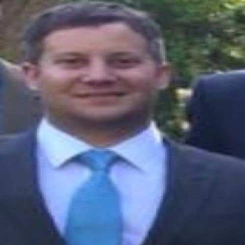 Michael Beals linkedin profile