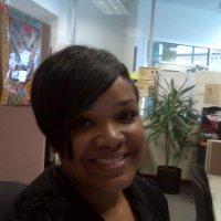 Carmen L Johnson linkedin profile