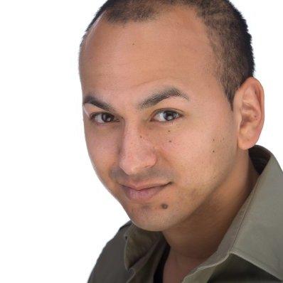 Edwin Frank Ortiz linkedin profile