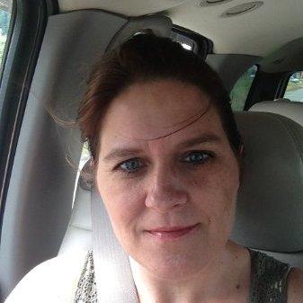 Amy Glenn Baxter linkedin profile