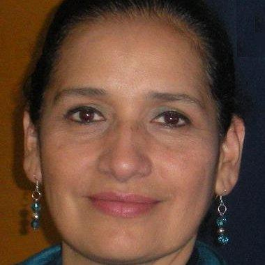 Gladys Gonzalez Garcia linkedin profile