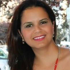 Elizabeth Vargas linkedin profile