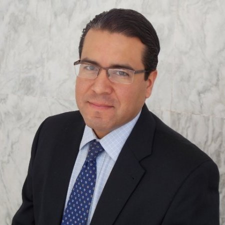 Alfredo Rodriguez III linkedin profile