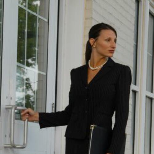 Sarah N Burke linkedin profile