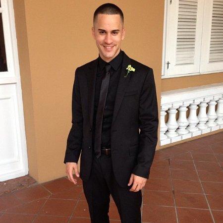 Harry Rodriguez Ruiz linkedin profile