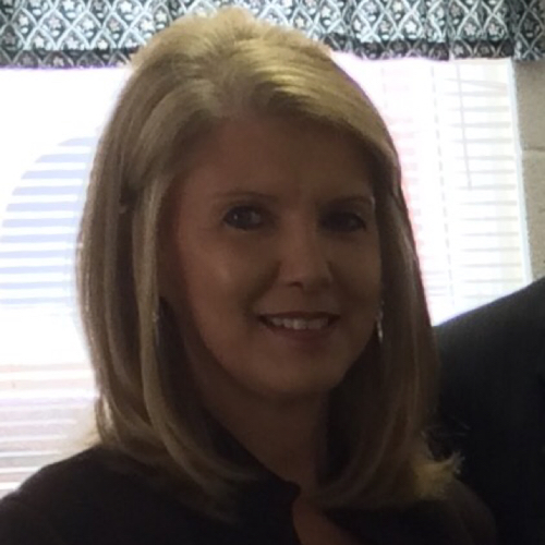 Kathy Hogue