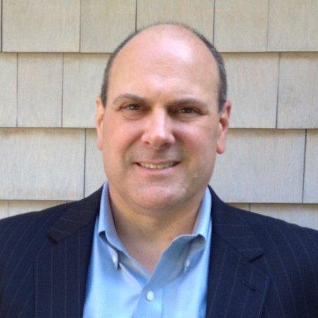 Mark Baker MBA linkedin profile