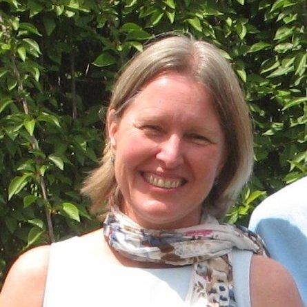 Linda Cassens James linkedin profile