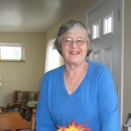 Phyllis Morse