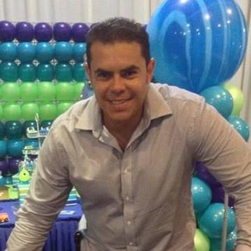 Juan Pablo Acosta Magaña linkedin profile